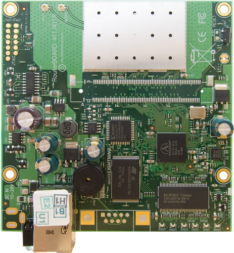 Picture of RB411R