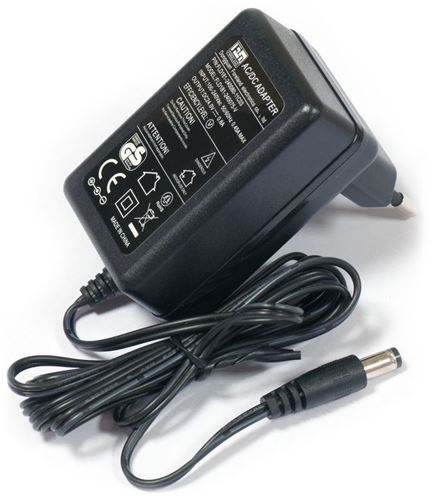 Picture of 18POW toiteadapter 24V 0.8A